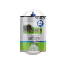 AQUAEL GRAVEL CLEANER L