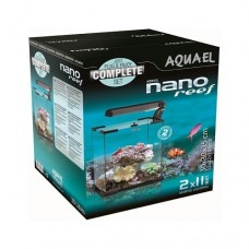 AQUAEL NANO REEF LT ЧЕРНЫЙ