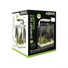 AQUAEL SHRIMP SET SMART 2 10 ЧЕРНЫЙ