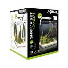 AQUAEL SHRIMP SET SMART 10 ЧЕРНЫЙ