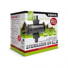 AQUAEL STERILIZER UV AS 3W